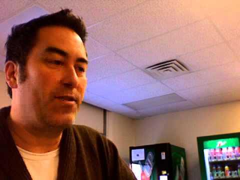 Interview with Scott Hanson
