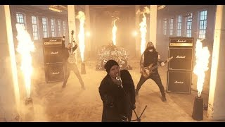 SERENITY ft. Herbie Langhans - Set The World On Fire (Official Video) | Napalm Records