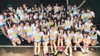 第7回AKB48選抜総選挙 HKT48煽りV