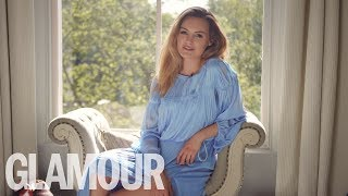 Niomi Smart's London Life | 24 Hours With | Glamour UK