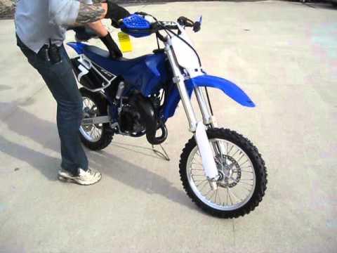 2004 YZ85 LIKE NEW $1200 FOR SALE WWW.RACERSEDGE411.COM - YouTube