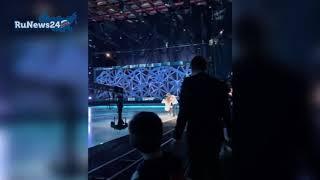 Олимпийская чемпионка Тотьмянина покинула Ледниковый период RuNews24
