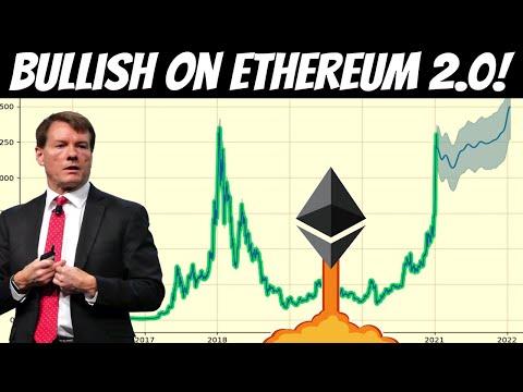 Last Chance to buy ETH | Michael Saylor Explains How Ethereum 2.0 Can Become Super  Successful!
