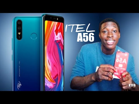itel A56 Review & Unboxing: Is it worth going for?