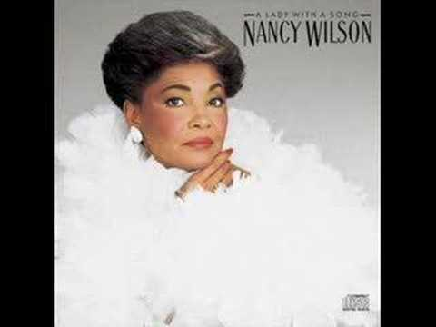 Nancy Wilson Don T Ask My Neighbors Audio Only Youtube