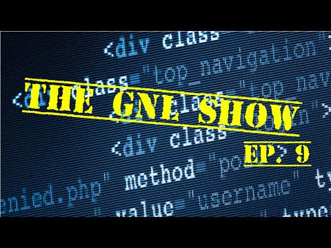 """The G 'n' L Show Ep. 9 """"Hackers Everywhere, Except for Russia"""""""