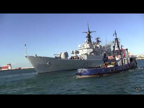 Philippine Navy 2Brand New Frigates Acquisition Overview