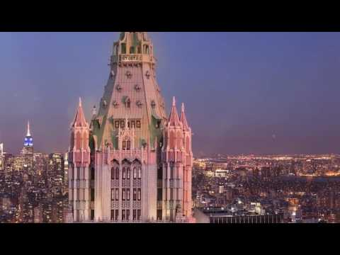 Woolworth Tower Residences