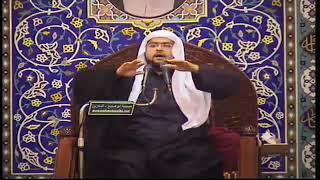 الشيخ علي البيابي - بمن نقتدي؟