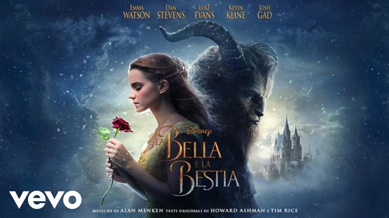 La Bella E La Bestia 2017 Il Testo Del Brano Prologo Movie For Kids