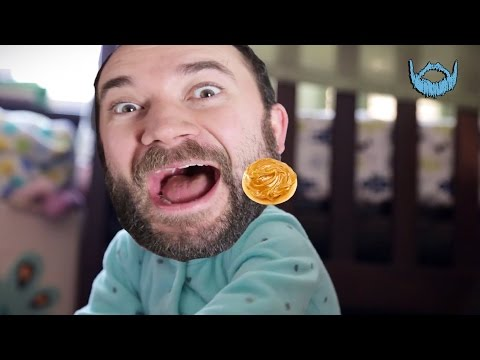 STORY TIME: A Cookie Almost Killed Me | Wheezy Waiter
