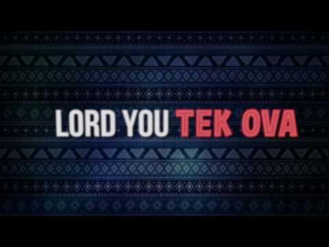 Tek Ova (Lyric Video)-Nicovia