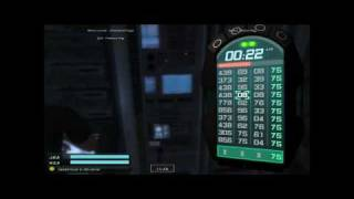 Splinter Cell Double Agent : Mission 3 100% stealth part 2