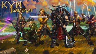 Kyn Gameplay (PC HD)