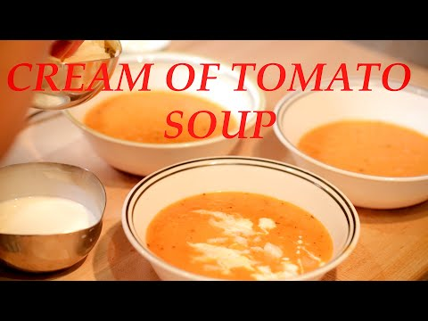 simple-&-quick-cream-of-tomato-soup,-french-restaurant-style,-ingredients-in-description.