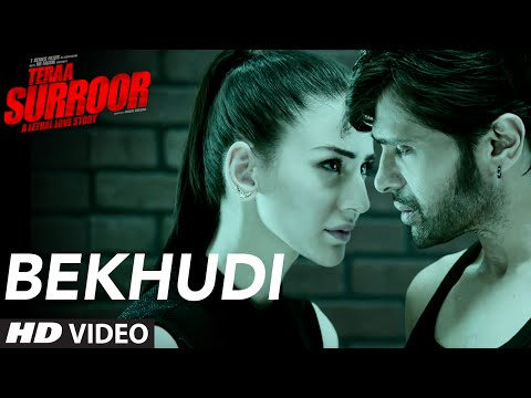 BEKHUDI Video Song | TERAA SURROOR | Himesh Reshammiya, Farah Karimaee | T-Series