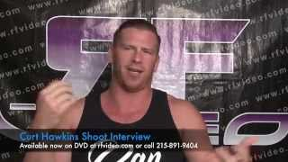 Curt Hawkins Shoot Interview Preview