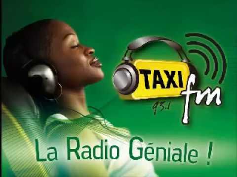 Emission Taxi Presse du 09 Janvier 2018 RADIO TAXI FM TOGO