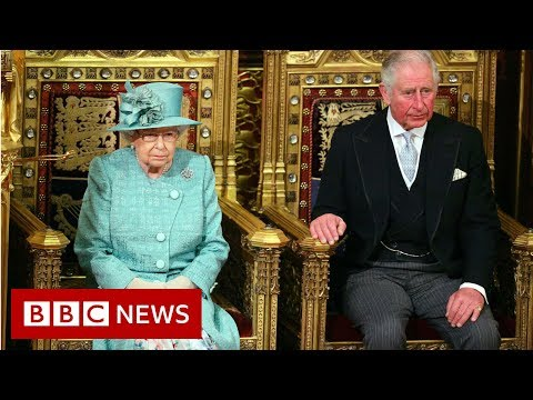 queen's-speech:-monarch-outlines-pm's-brexit-and-nhs-agenda---bbc-news
