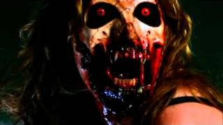 Night Of The Demons trailer 2010