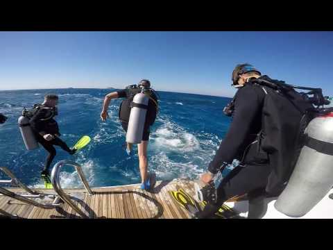 Egypte Hurghada 09/2016 - Palm Beach Resort - GoPro hero4