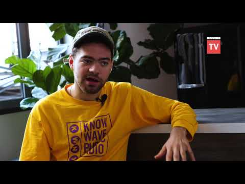 INTERVIEW X WIKI #DAVIBE