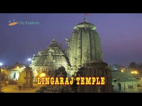 Lingaraj Temple || Bhubaneswar, Odisha || City Explorio