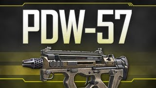 pdw 57 black ops 2 weapon guide