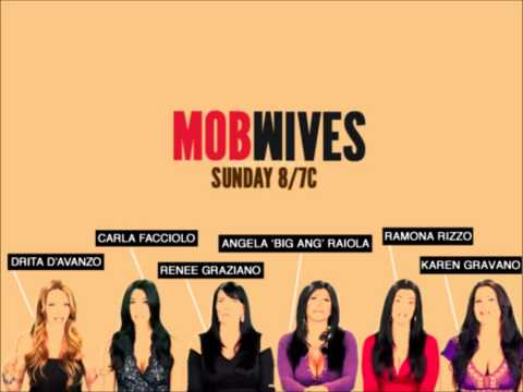 Mob Wives Theme Instrumental