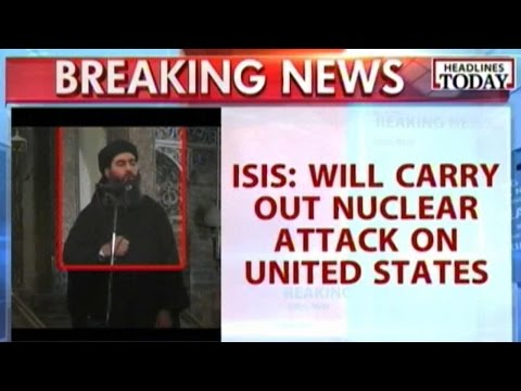 Close To Buying A Nuclear Weapon From Pakistan: ISIS