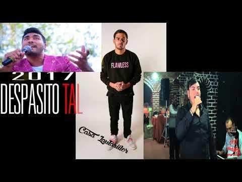 Leo De La Kuweit,Sefer Osmanov,Burhan Tini - Despacito Tallava HIT 2017