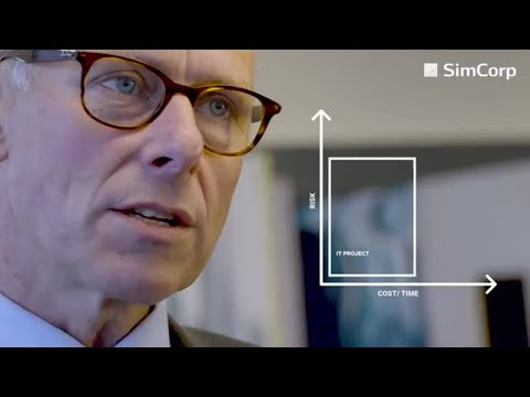 Introducing SimCorp Standard Platforms