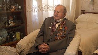 Рубрика «75 лет Победы 1945-2020!» В.Ф. Акименко - участник Великой Отечественной Войны.