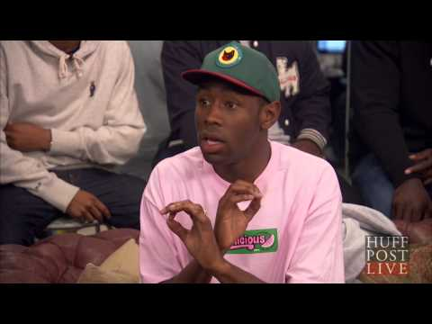 Tyler The Creator Interview: SXSW Riots & New Zealand Ban