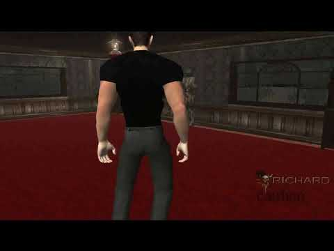 Casa RIchard (Base Resident evil 4 mods)