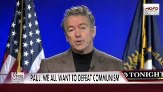 "Rand Paul destroys ""isolationist"" Marco Rubio"