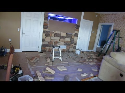 House Is Destroyed!!