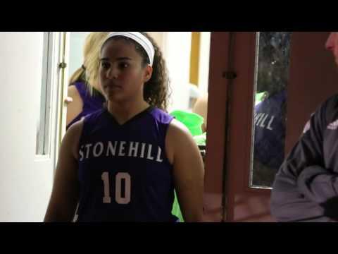 Stonehill Midnight Madness 2015