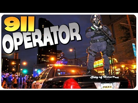 NEW EXPANSION! POLICE FORCE OUTRAGE In BOSTON! | 911 Operator Simulator Gameplay