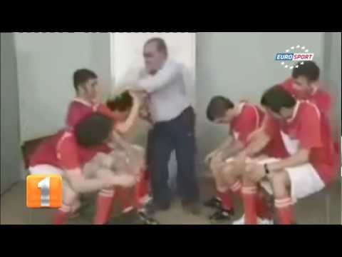 Тренер Омского Газмяса существует в реальности!