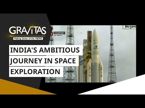 Gravitas: India's Ambitious Journey In Space Exploration