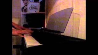Sini Sabotage- Levikset repee piano