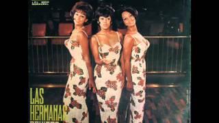 Las Hermanas Benítez - Guepa-jé / Agua de coco (1965)