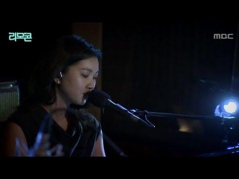 Jang Yoon-ju - I'm fine, 장윤주 - 아임 파인, Remocon 20121205