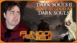 How Dark Souls 2 isn