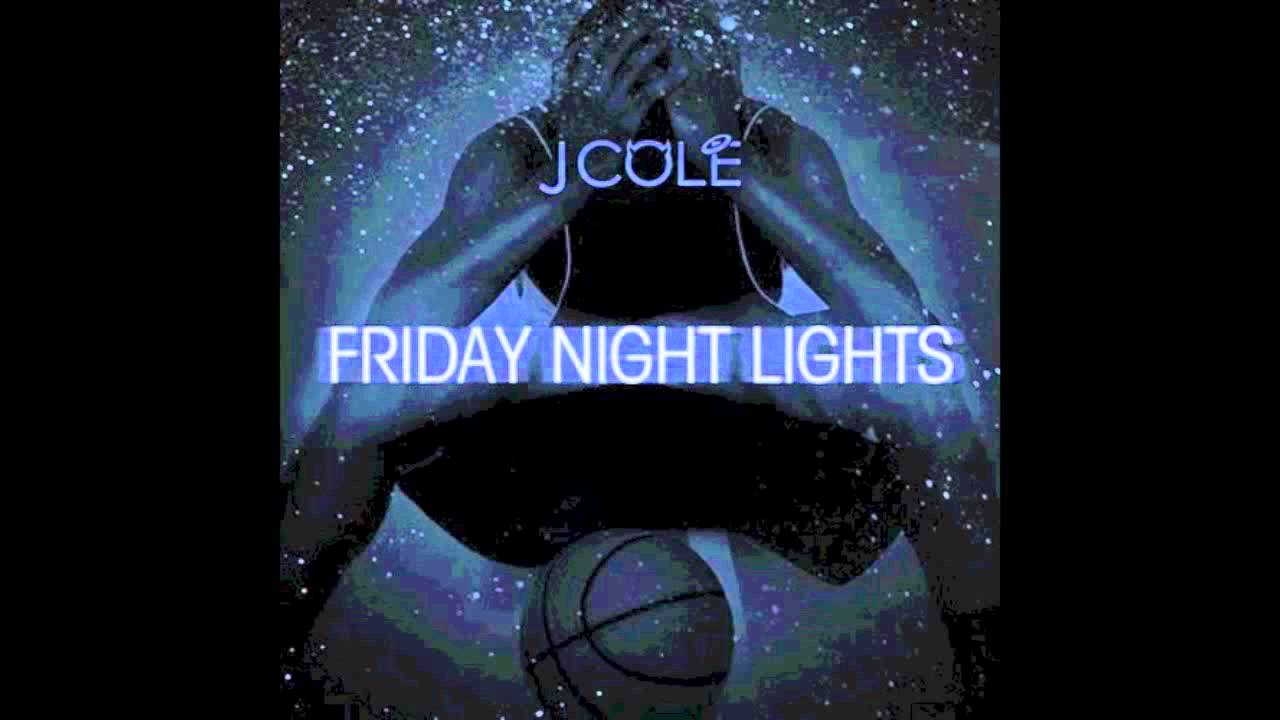 J Cole Friday Night Light