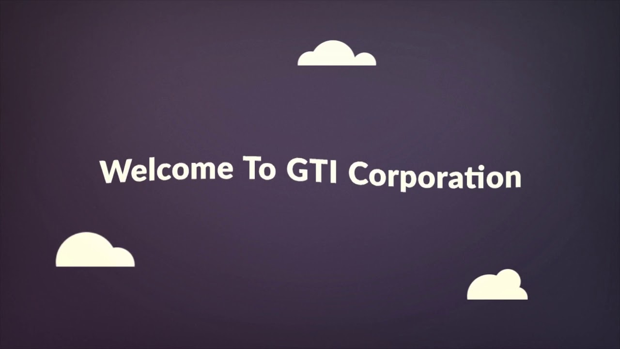 GTI Corporation : Call The Philippines