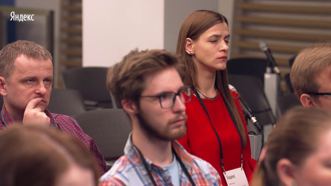 Развитие авторов на платформе – Мария Петрова, Дзен-понедельник 23 апреля 2018