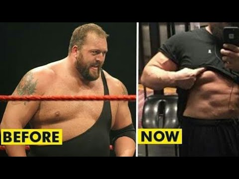 BIG SHOW'S 450 POUND BODY TRANSFORMATION    MOTIVATION   WEIGHT LOSS  