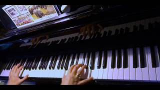 Brandi Carlile - The Story - Piano